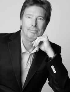 Wolfgang T. Müller ist Betriebswirt und erfolgreicher Geschäftsmann